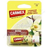 CARMEX Balzám na rty ultra hydr.  SPF15 Vanil. 4. 25g