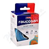 Tejp. páska Raucosan KinesioTape5cmx5m tyrkys.
