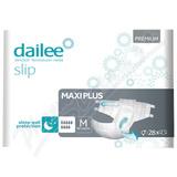 Dailee Slip Premium MAXI PLUS inko. kalh. M 28ks