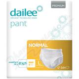 Dailee Pant Premium NORMAL inko. kalhotky L 14ks
