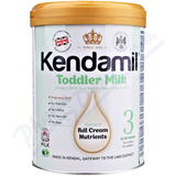 Kendamil batolecí mléko 3 900g New