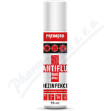 Predátor Antiflu dezinfekce WHO sprej 90ml