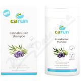 CARUN Cannabis Hair Shampoo 200ml