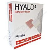 Hyalo4 Silic. Adhes. Non-Border Foam Dres. 10x10 10ks