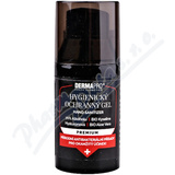 Ochranný antibakteriální gel na ruce PREMIUM 30ml