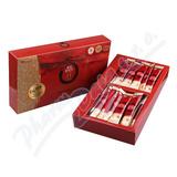 Ginlac Korejský červený ženšen granul. čaj 50x3g