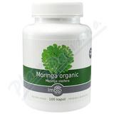Imbio Moringa organic cps. 100