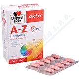 A-Z Complete Depot 40 tablet DoppelHerz