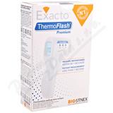 Teploměr lék. bezkontakt. Exacto ThermoFlash Premium