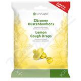 LIVSANE Bonbóny bylinné s vitaminy citron 75g