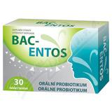 BAC-ENTOS orální probiotikum 30 tablet