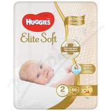 HUGGIES Elite Soft 2 4-6kg 66ks