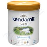 Kendamil kozí kojenecké pokrač. mléko 2 DHA+ 800g