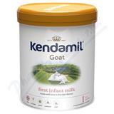 Kendamil kozí kojenecké počát. mléko 1 DHA+ 800g