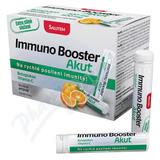 Immuno Booster Akut 10 ampulí s pomeranč.  příchutí