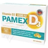 Sirowa Vitamin D3 2000IU tob. 60