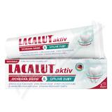 Lacalut Aktiv ochrana dásní&citlivé zuby 75ml