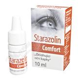 Starazolin Comfort oční kapky 10ml
