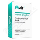 Air7 vitamín pro plíce cps. 30