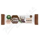 LOW CARB tyčinka kokos&kakao 40g TOPNATUR