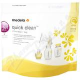 MEDELA Quick Clean sáčky pro čištění v mikrovl. 5ks