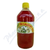 DR. DUDEK Třezalkový olej masážní a koupelový 215ml