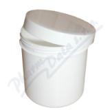 Kelímek s šroub. víčkem 250ml-200g bílý Červenková