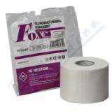 FOX SPORT TAPE tejpovací páska viskózní 5cmx12m