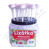 Lékárenská lízátka hroznový cukr 60ks