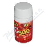 JML Vitamin C tbl. 32x500mg post. uvol. s šípky
