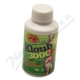 JML Kloub 3000+ tbl. 62xMSM-Glukosamin+Chondroitin