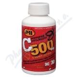 JML Vitamin C tbl. 120x500mg post. uvol. s šípky