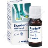 Exoderil 10mg-ml drm. sol. 1x10ml